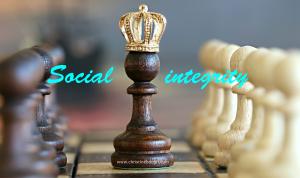 Social Self-Care